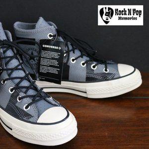 Converse Chuck 70 Hi Gore-Tex Leather 163227C NWB